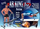 ORIGINAL AB KING PRO -Abs Abdominal Luxury -As Seen On TV