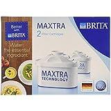 Brita Pack de 2 Cartouches MAXTRA