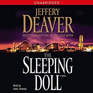 The Sleeping Doll Audiobook