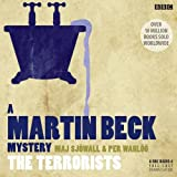 img - for Martin Beck: The Terrorists book / textbook / text book