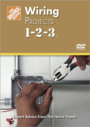 Wiring Projects 1-2-3 (Home Depot 1-2-3) PDF