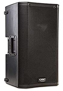 QSC K10 2-Way Powered Speaker - 1000 Watts, 1x10""