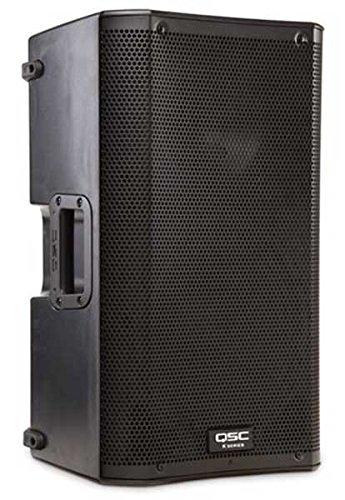 "Qsc K10 2-Way Powered Speaker - 1000 Watts, 1X10"""