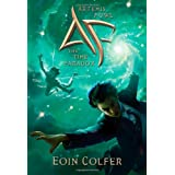 """Artemis Fowl: The Time Paradoxvon """"Eoin Colfer"""""""