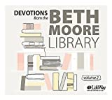 Devotions from the Beth Moore Library, Vol 2