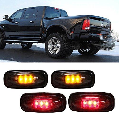 eaglerich-12v-red-led-for-03-09-dodge-ram-trucks-edge-lights-car-lights-universal-car-safety-4pics-l