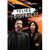 Police District : L'int�grale saison 3 - Coffret 2 DVDpar Olivier Marchal