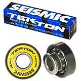 Seismic Tekton Black Ball Ceramic Bearings by Seismic