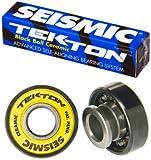 Seismic Tekton Black Ball Ceramic Bearings