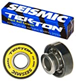 Seismic Tekton Ceramic Bearings Single Set