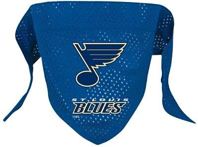 NHL St. Louis Blues Pet Bandana