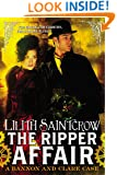 The Ripper Affair (Bannon and Clare)
