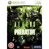 Aliens Vs Predatorby Sega