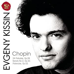 "Chopin: 24 Preludes, Op. 28; Sonata No. 2 ""Funeral March""; Polonaise, Op. 53"