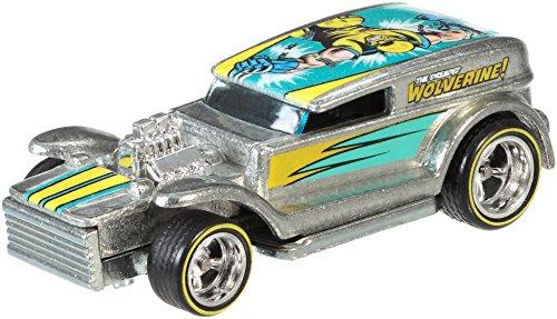 2015 Hot Wheels Real Riders Spongebob 52 Chevy