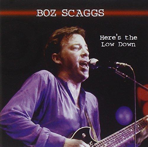 Boz Scaggs - Here