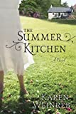 img - for The Summer Kitchen book / textbook / text book