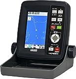 HONDEX(ホンデックス) 魚探 4.3型ワイドカラー液晶GPS内蔵ポータブル魚探(中~東日本) PS-511CN-E TD7 ワカサギパック