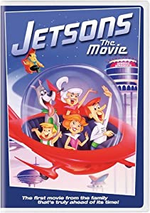 Jetsons: The Movie (Bilingual)