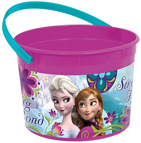 Disney's Frozen Favor Container
