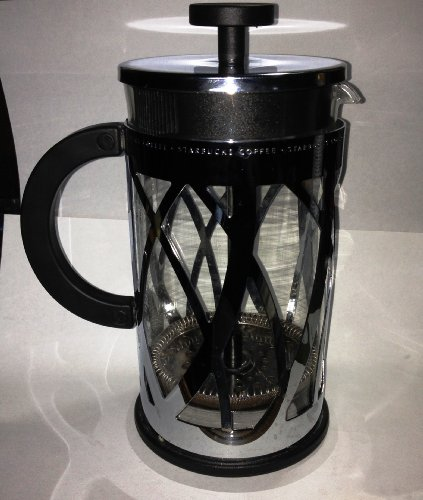 Bodum Starbucks 8 Cup French Press Made By Bodum Coffee Maker World