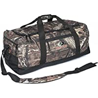 Mossy Oak Lateleaf Duffle Bag (Mossy Oak)