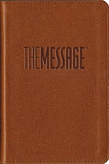 The Message compact edition