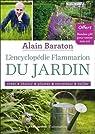 L'encyclopédie Flammarion du jardin par Baraton