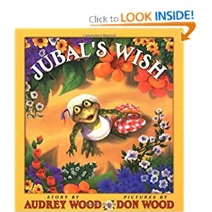 Jubal's Wish Audrey Wood and Don Wood