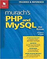 Murach's PHP and MySQL, 2nd Edition Front Cover