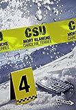 echange, troc Caroline Terrée - CSU, Tome 4 : Mort blanche