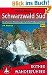 Schwarzwald � S�d: Die sch�nsten Wand...