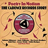 Poetry In Motion: The Cadence Records Story Various