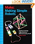 Making Simple Robots: Exploring Cutti...