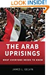 The Arab Uprisings: What Everyone Nee...