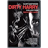 The Dirty Harry Collection / Collection Inspecteur Harry (Bilingual)
