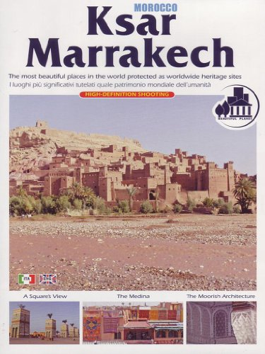 Beautiful Planet Ksar Marrakech PDF