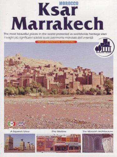 Beautiful Planet Ksar Marrakech PDF
