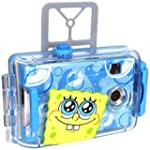 Vivitar Vivicam SpongeBob Underwater...