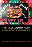 img - for The Restaurants Book: Ethnographies of Where we Eat book / textbook / text book
