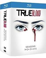 True Blood - Season 1-5 [Blu-ray] [2013] [Region Free]