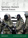 Spetsnaz: Russias Special Forces (Elite)