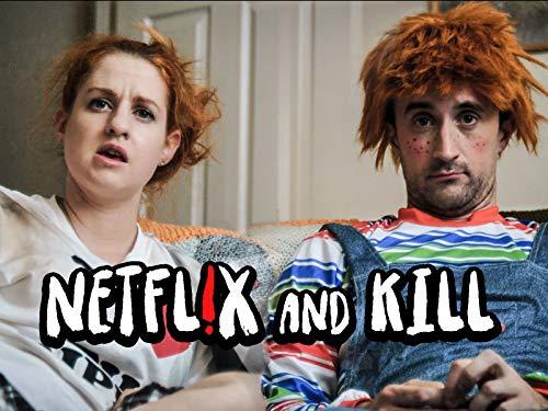 Netfl!x and Kill - Season 1