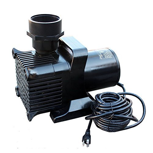 7 y1where cheap buy jebao pond waterfall fountain pump 9 for Best pond pump for small pond
