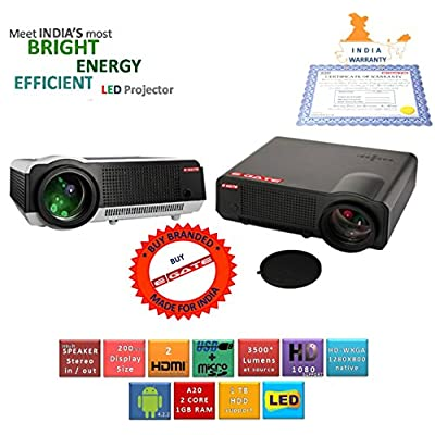 EGATE's P531 Android LED projector