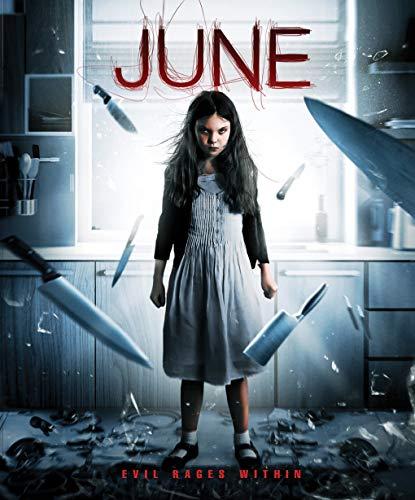 Blu-ray : June