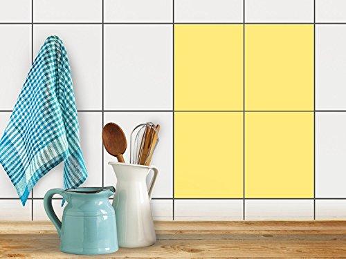 fliesen sticker aufkleber folie selbstklebend fliesenspiegel dekorationssticker bad renovieren. Black Bedroom Furniture Sets. Home Design Ideas