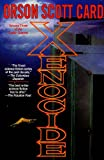 Xenocide (1417646519) by Card, Orson Scott