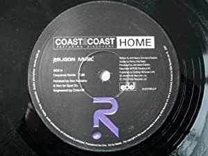 "COAST 2 COAST ft DISCOVERY Home 12"" promo"