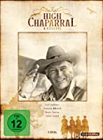 High Chaparral - 4. Staffel